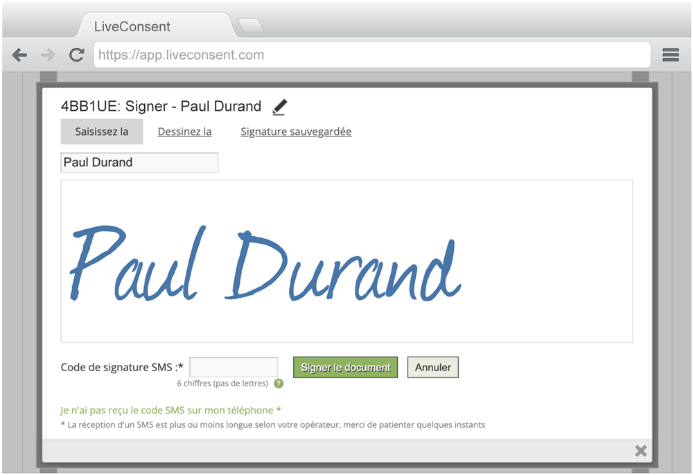 realiser-signature-screen